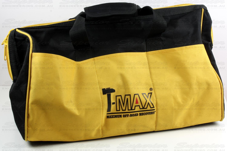 T-Max Heavy Duty Recovery Bag