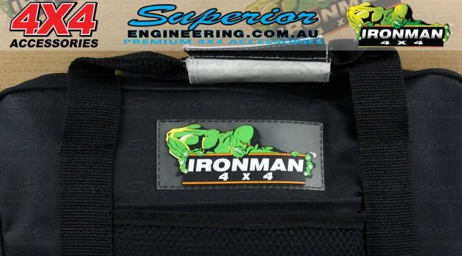 Ironman 4x4 Small Recovery Kit