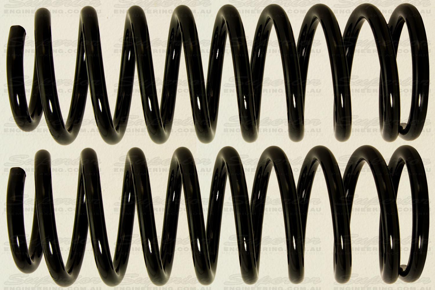 Superior Engineering Coil Springs