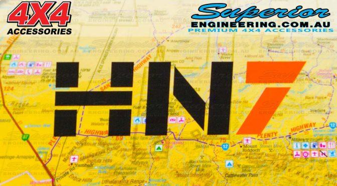 Hema HN7 Navigator