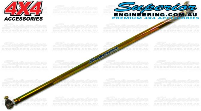 4WD Tie Rod Steering Arm
