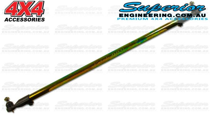 4WD Drag Link Steering Arm