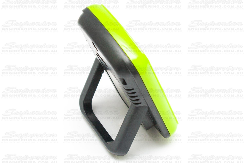 Ironman 4x4 Wireless Fridge Thermometer - Back Side View