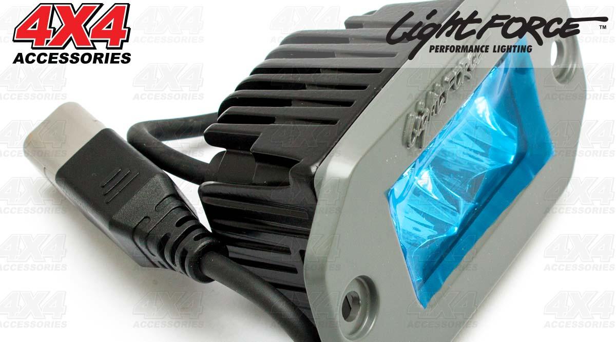 Lightforce LED ROK20 Light feature image